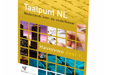 12,5 jaar Taalpunt NL